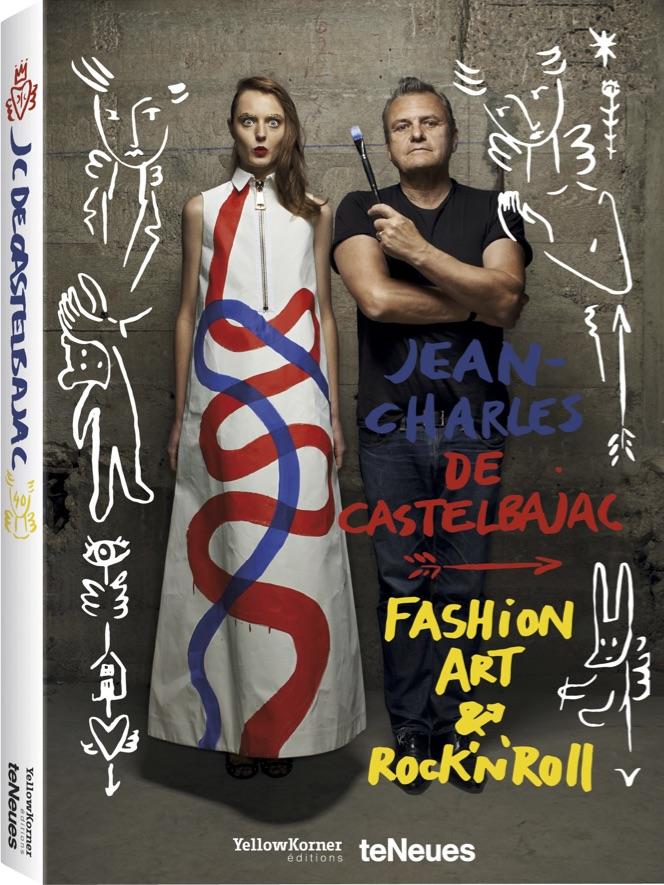 Cover Jean-Charles de Castelbajac-OK