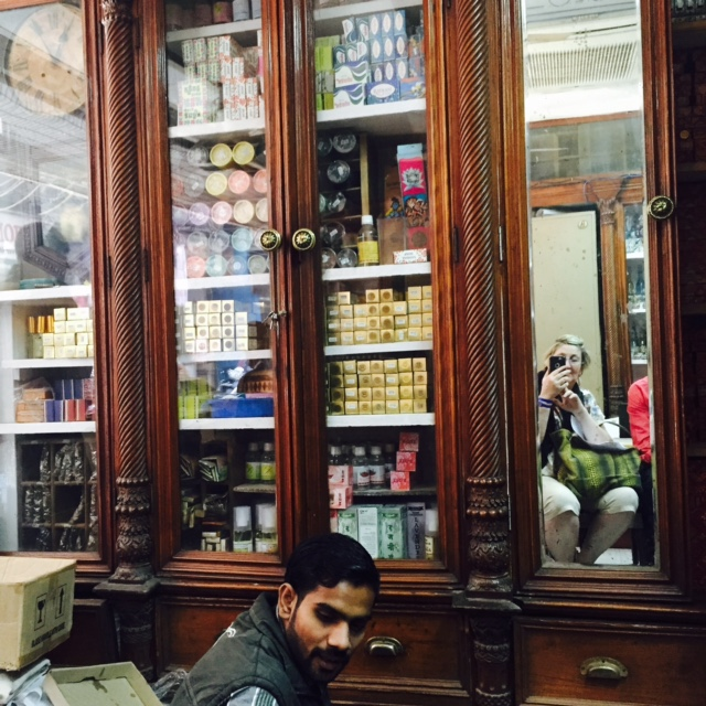 Parf Inde 1