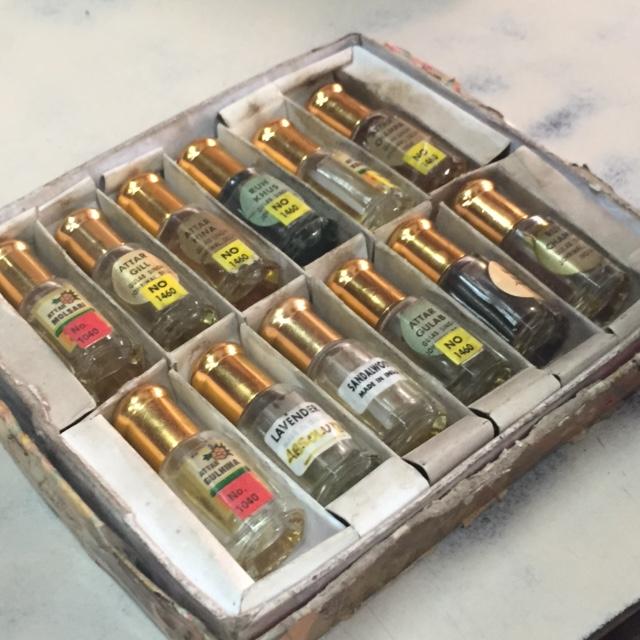 Parfums Inde 6