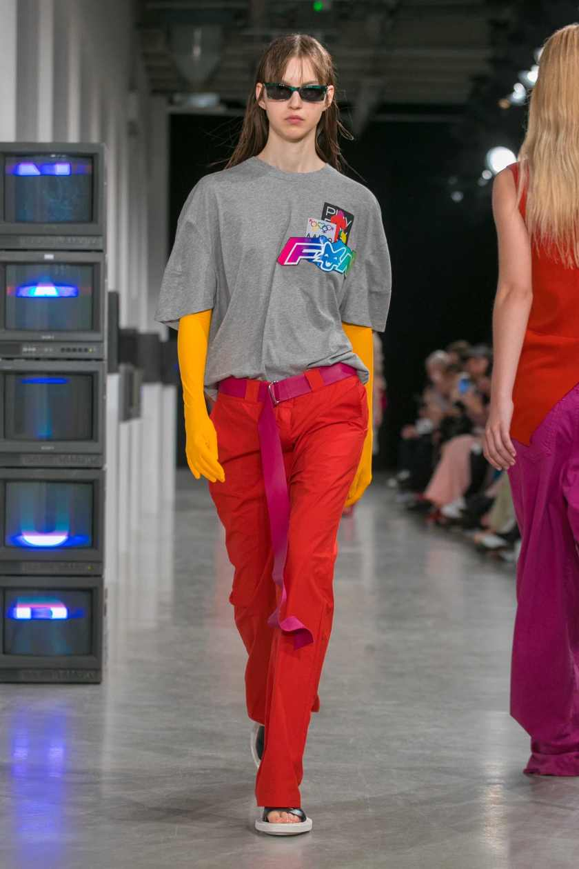 PARIS FASHION WEEK READY-TO-WEAR SPRING SUMMER 18 AALTO INTERNATIONAL
