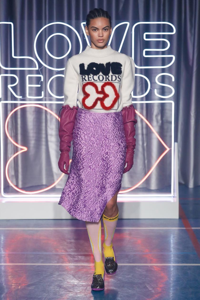 Aalto by Tuomas Merikoski RTW Fall Winter 2018 Collection Paris Fashion Week