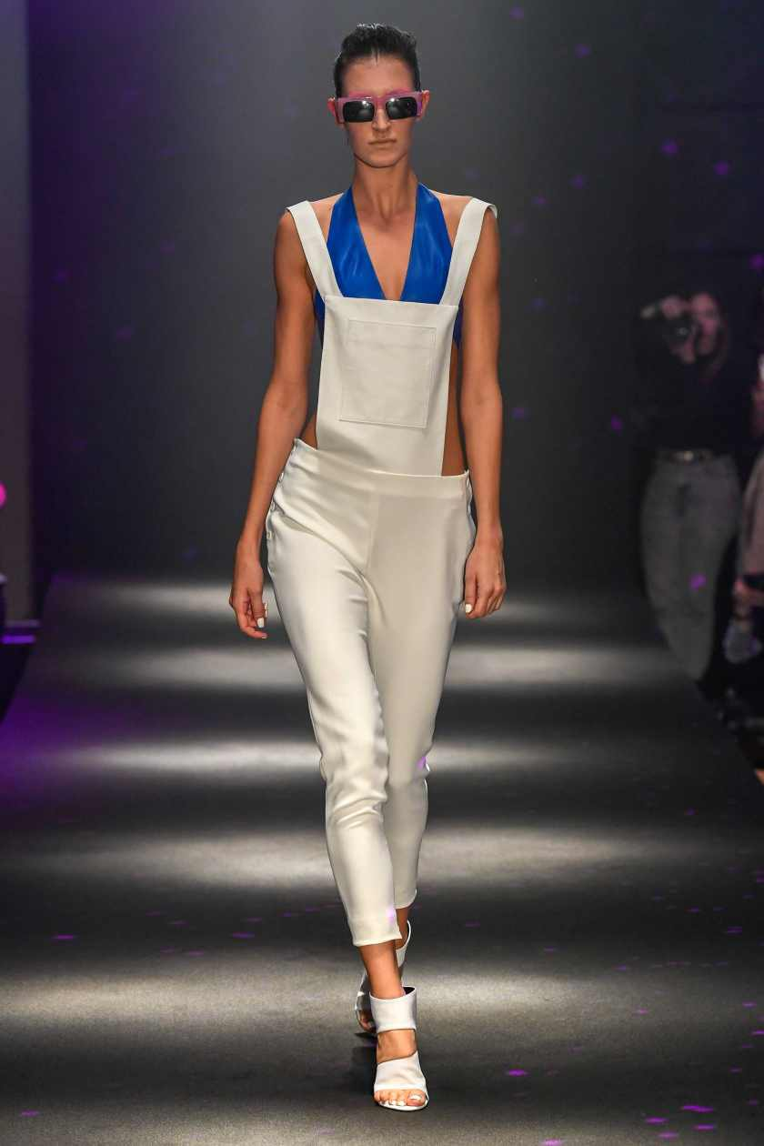 Paris, ready to wear, Womenswear, spring summer 2019, Guy Laroche