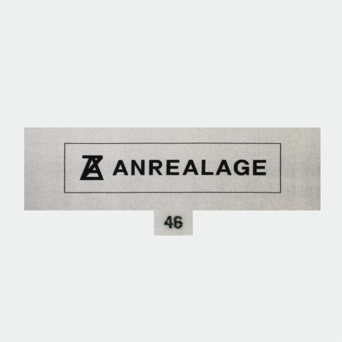 Anrealage D 19aw_look10A