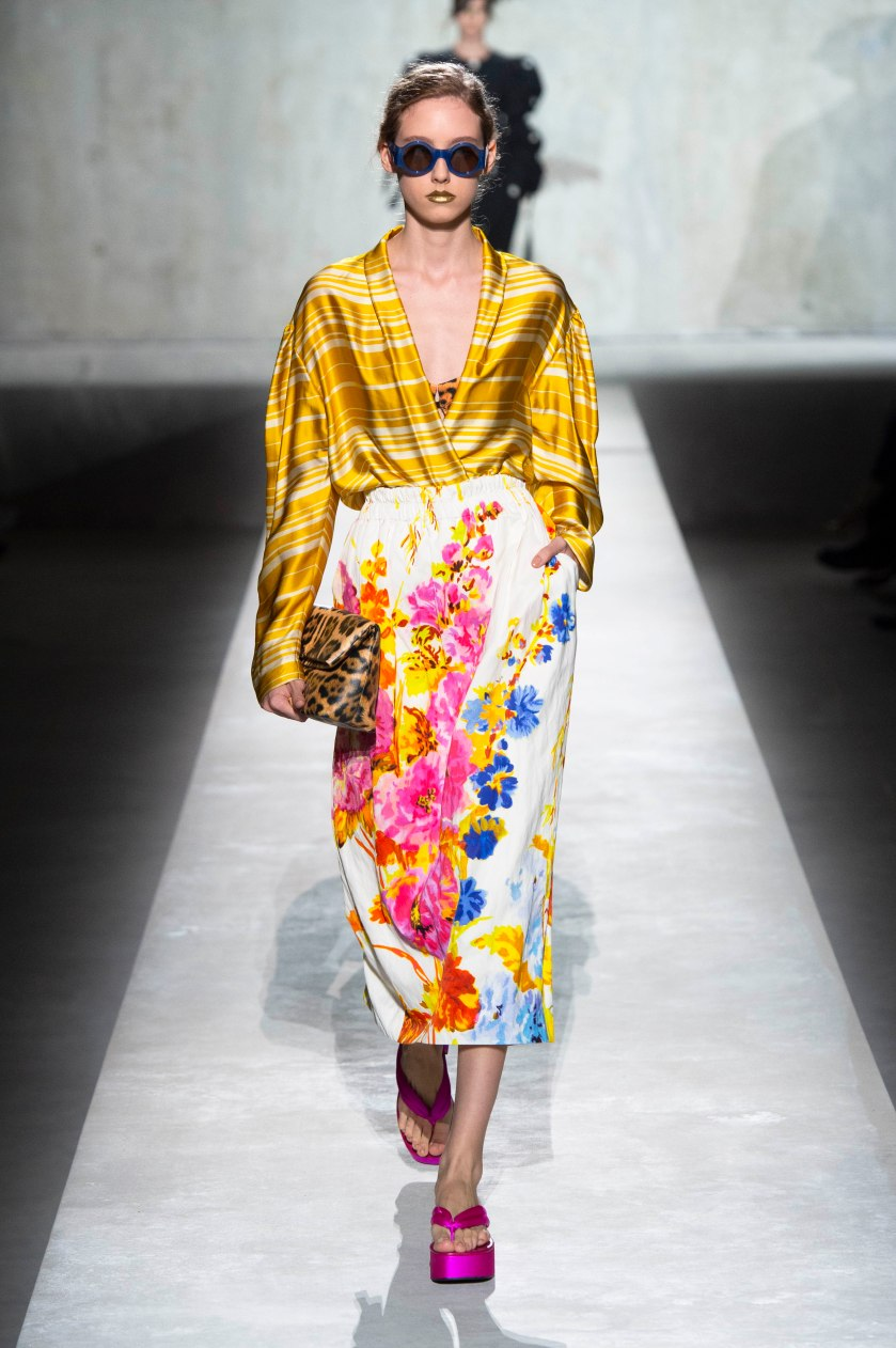 haute couture 2019 2020, fashion week, pret a porter 2020, Paris, Dries Van Noten